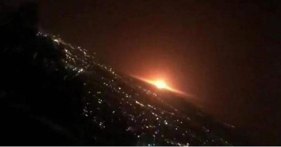 伊朗终于承认核设施被炸,还威胁将进行报复,目标是谁不言而喻