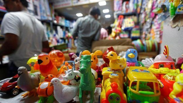 边境冲突波及中印经贸,大量中国货物滞留印度海关,印度国内抵制中国产品