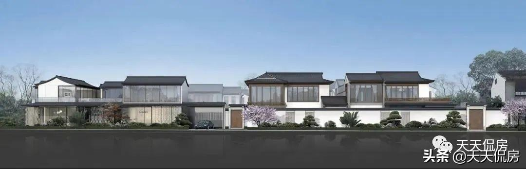 上新!下半年新房开启井喷模式!最低楼面价仅2190元/㎡