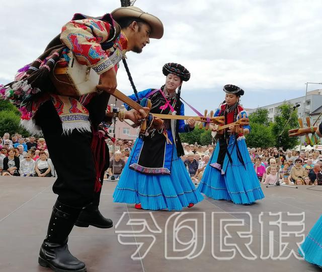 """怒江兰坪:在传承中保护,让传统文化""""活""""起来"""