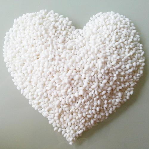 买糯米时,不管是长的还是圆的,看到这4种转身就走,老板:行家