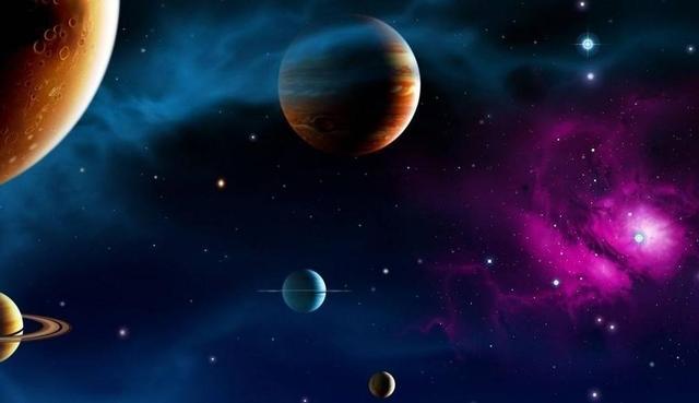 面对宇宙惊人的科学安排,大科学家都瞠目结舌,自愧不如