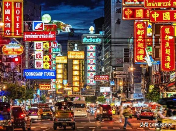 勤劳能干的美国华人,为何在国外表现平平