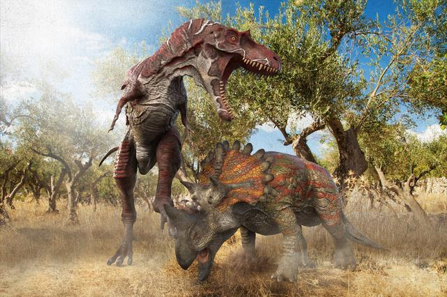 恐龙到底是怎么灭绝的?-第3张图片-IT新视野