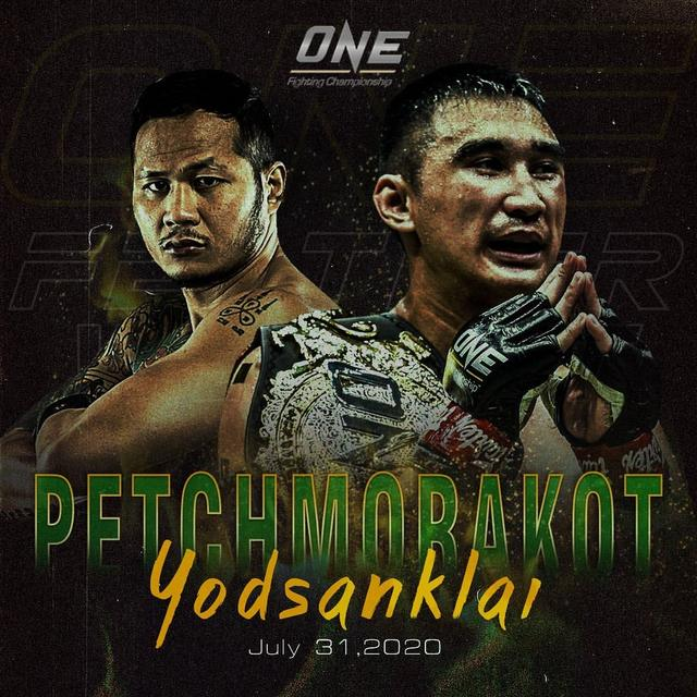 近期将有三场泰拳王者之战打响!或是雅桑克莱最后一次冲击冠军