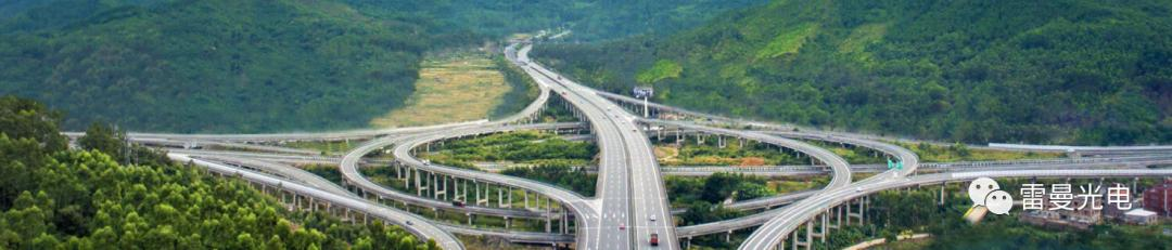 交管數據可視化 | 雷曼COB打造高速公路信息中心顯示新標桿