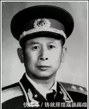 他和大将陈赓常被人误认,曾在云南歼灭敌军,被越军将领视作师父