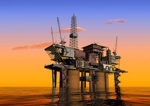 石油被不断地开采,长此以往地球会塌陷碎裂吗?