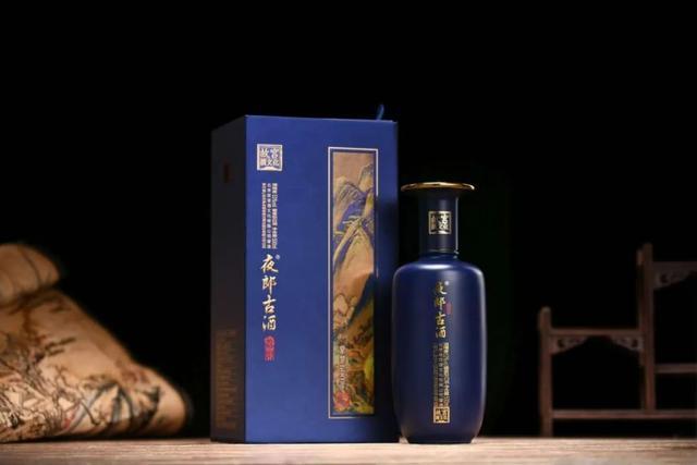 御赏•夜郎古:经典酱香邂逅故宫酒文化彰显皇家风范