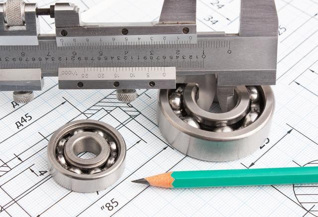 小微大话轴承之轴承安装配合技巧