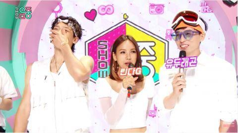 不愧是大势组合!刘在石SSAK3出道舞台150万观看,韩网上热度暴涨