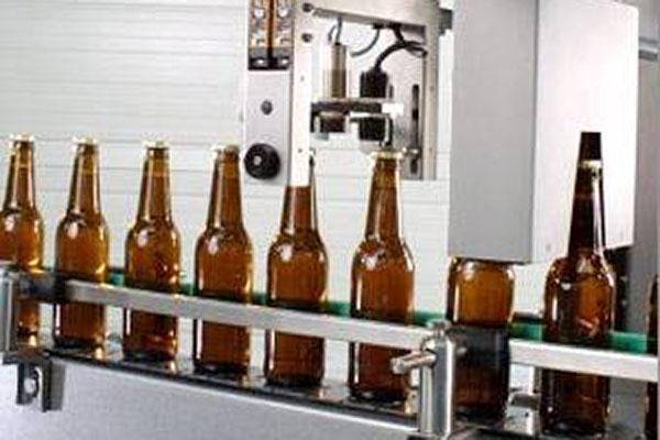 CCD机器视觉助力啤酒瓶外观缺陷检测
