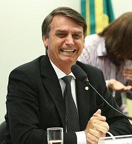 """巴西总统发烧做病毒检测,称肺很干净,胆大服特朗普力荐""""神药"""""""