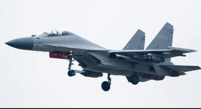 美媒:5项改进能使中国空军的苏-35不过时,甚至比苏-57还强