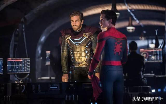 内地票房大卖14.17亿,好莱坞片商赚翻,《蜘蛛侠》大IP果然卖座