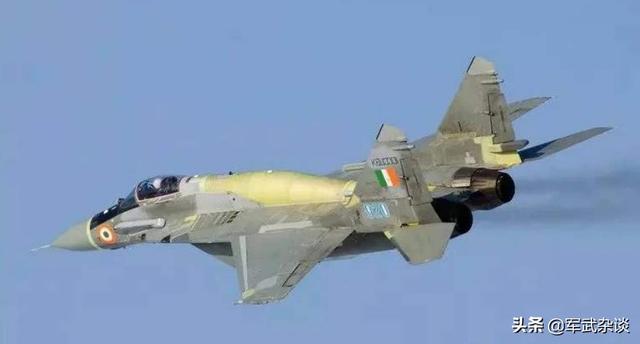 中国歼-10C和印度米格-29谁更强?增购的21架米格-29,作用多大?