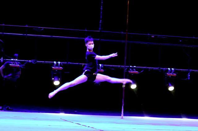 疫后首战,宁宁舞蹈超豪华阵容迎战一年一度行业盛会