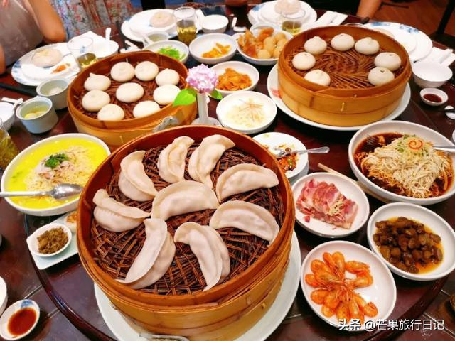 江苏扬州,凭啥叫世界美食之都?
