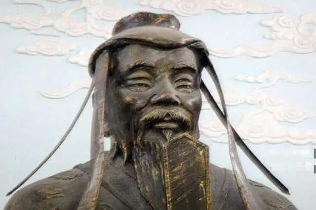 隋末名将鱼俱罗:天生重瞳,一刀斩杀李元霸,宇文成都是他弟子