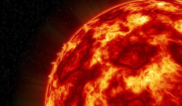 """如果地球进入到小冰河时期,中国的""""人造太阳""""能拿来升温吗?"""