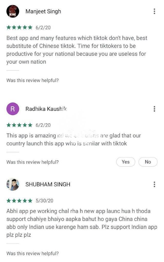 印度网友急了,下了个印度版抖音竟是巴基斯坦的?