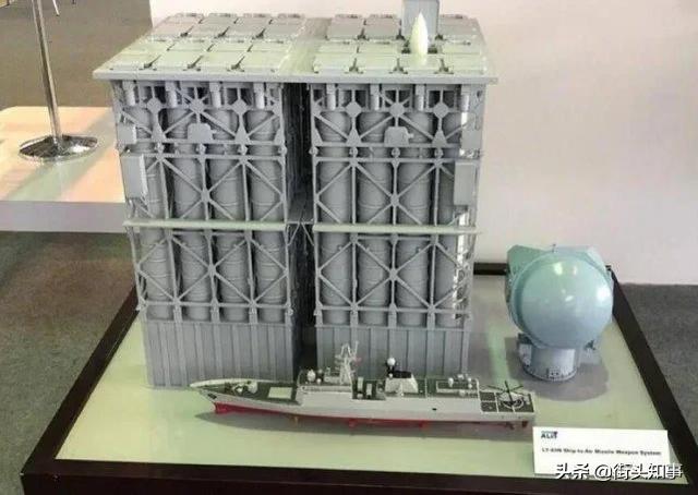 巴铁战舰建造已成形,对海制空反潜面面俱到,可撬动南亚力量天平