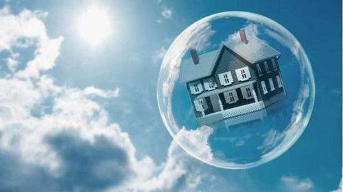 如果房产价格无限上涨结果会怎么样?