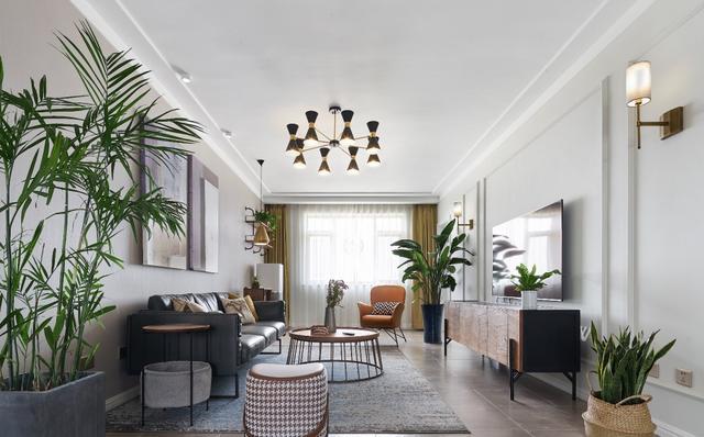 晒晒北京夫妇250㎡的家,买顶层就是好,还送了一个阁楼,太值了