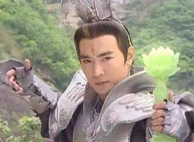 杨戬是二哥,三圣母是三妹,他们神秘的大哥,是谁呢?