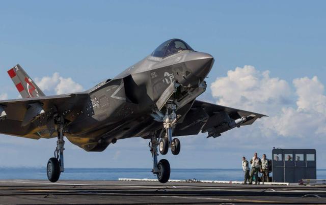 加速倒向东方?土退役海军少将:若拿不到F-35,将考虑买中国飞机