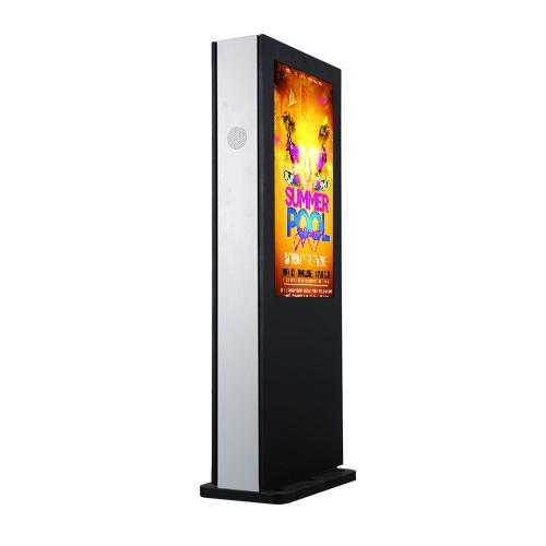 户外LCD广告机的日常维护技巧