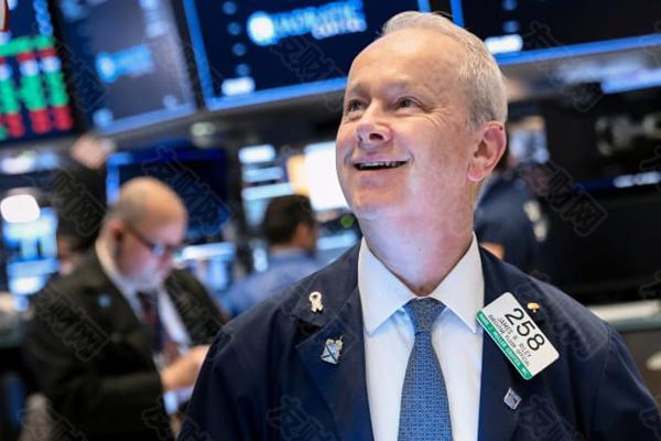 股市收于一个重要的里程碑上方 为市场进一步上涨奠定了基础