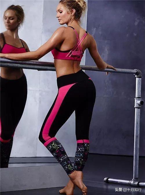 一組動作搞定腰臀腿,幫你緊致身材曲線,塑造細腰翹臀與美腿