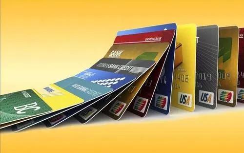 申请信用卡不通过,你可能犯了这些错,夏木给你带来解决方案