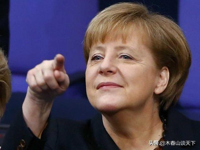 德国发话了:俄罗斯不能入群 美国支持也不行
