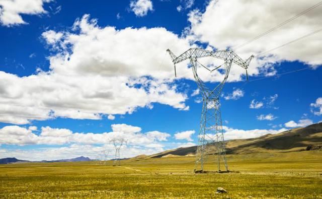 雪域高原又添电力天路!国网阿里联网工程全线贯通