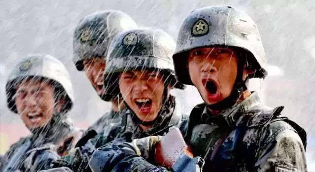 有一种帅,叫中国军人景德镇位于我国哪个省  军人