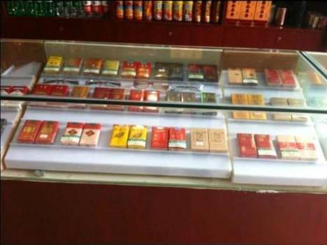 烟草经营许可证注册流程