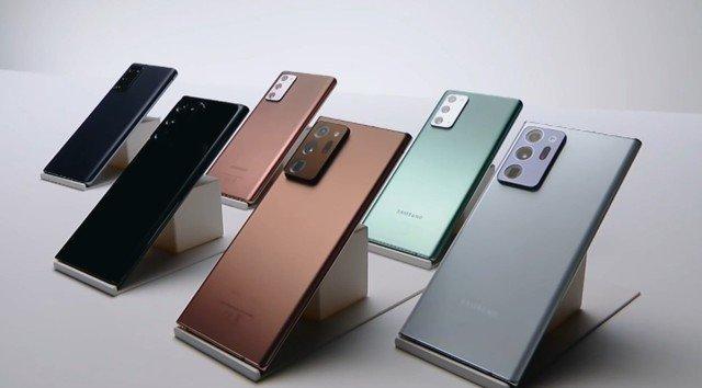 三星一连发布7款产品,从1200到10049全都有,你最喜欢哪款?