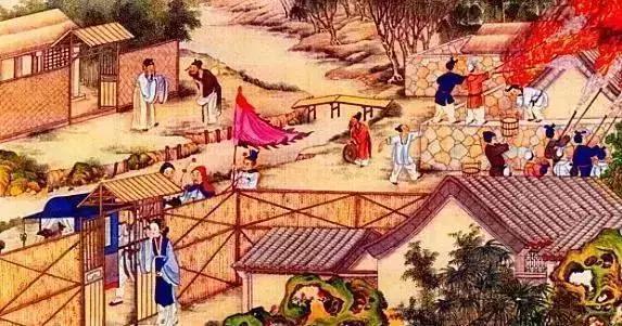 古代江湖10大骗术,名字优雅,但却手段凶残