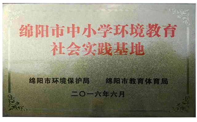 治污净水光耀环保——四川显兴实业集团盐亭城镇水环境治理纪实