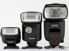 LED补光灯和闪光灯哪个好?闪光灯和LED补光灯的效果对比
