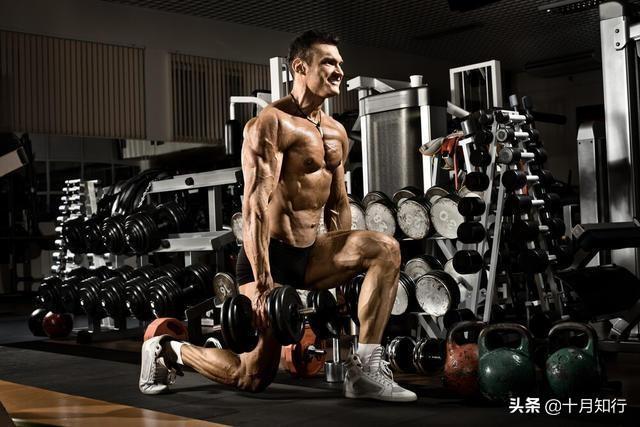 居家腿部訓練,全面刺激臀腿,幫你強壯下肢,練出結實雙腿