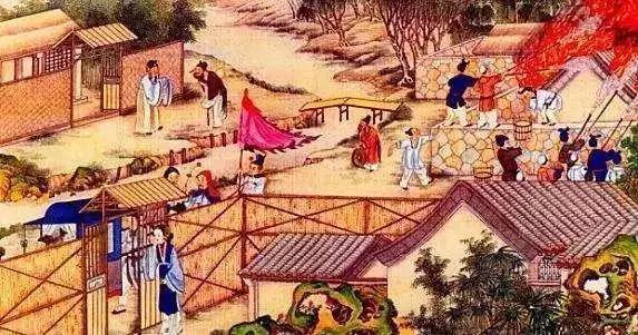 古代江湖10大骗术,延续几百年经久不衰