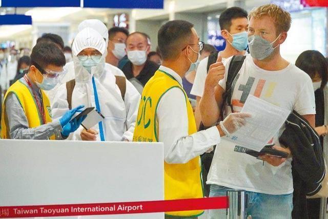 """台灣不在歐盟""""解禁名單"""",台網民:蔡英文這下被打臉了"""