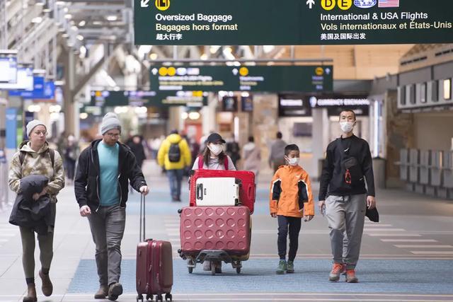 疫情之下64%的受访华人想要移民加拿大 真相大吃一惊!