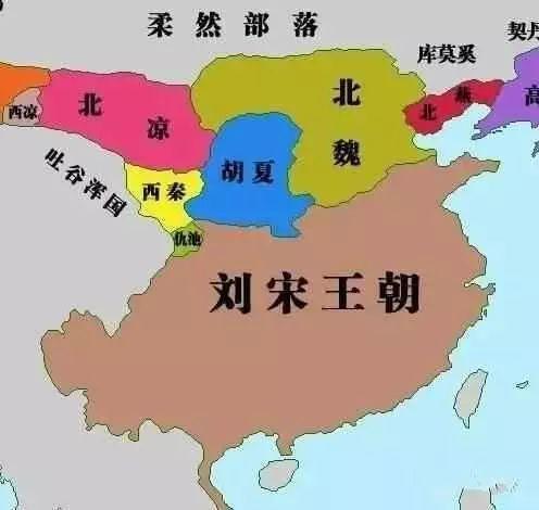 中国最不耻的皇帝:起兵造反登基后,与母亲成为夫妻十二年