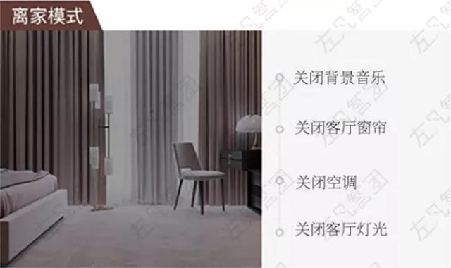 被施了魔法的家具——智能家具带给人们超凡体验