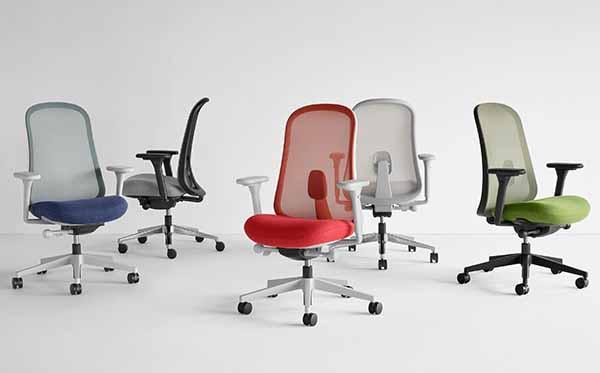 辦公家具分類辦公家具色彩搭配