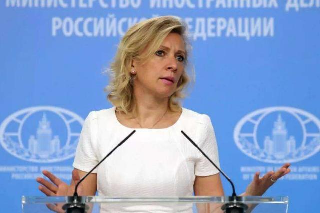 俄罗斯:我们不会亲手把自己的伙伴——中国,变成敌人